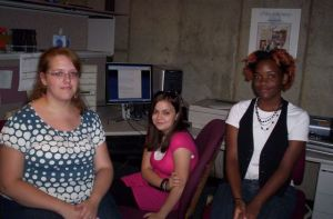 TechCorps Students, 2008