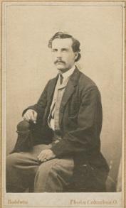 Elis Miller, Ca. 1875