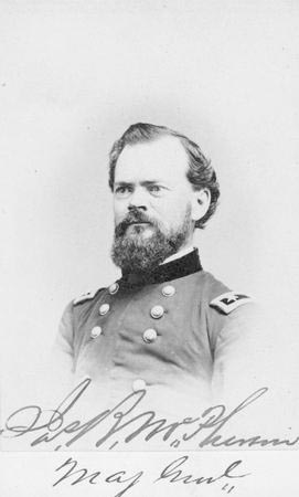 Ohio in the Civil War: Interesting Facts (5/6)