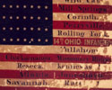Ohio Civil War Flag