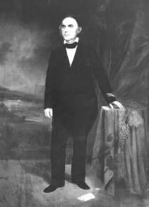 Nicholas Longworth