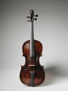Dan Emmett Violin