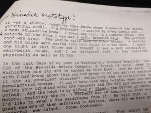 One of the oral history transcripts available in MSS