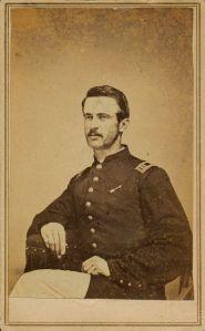 Cyrus Marion Roberts, July 1865.